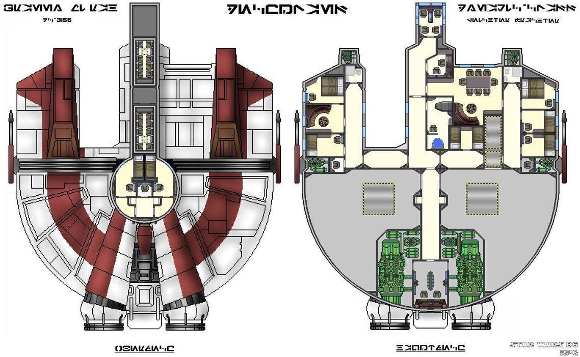 dynamic class freighter by daerevon | spaceships | star ... freighter diagrams #8