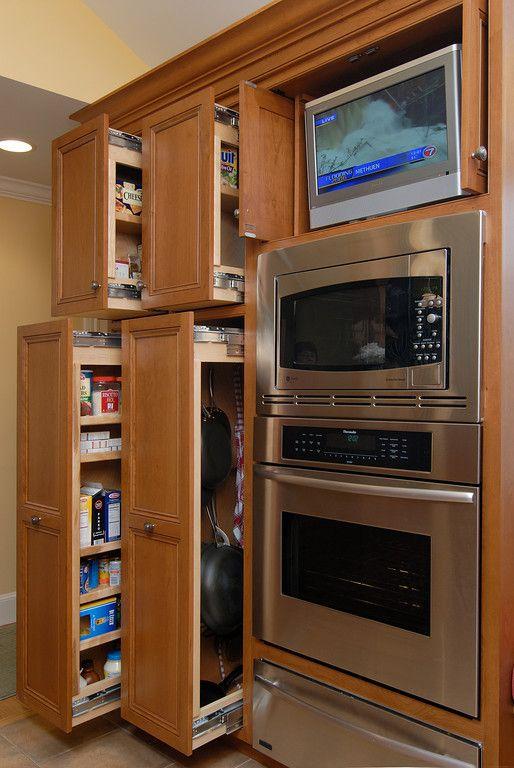 Storage Home Home Suites Kitchen Design