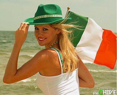 single ireland women