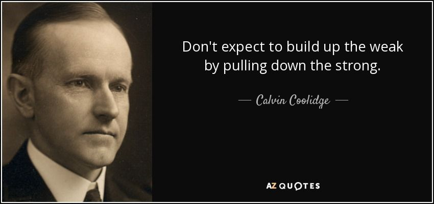 Az Quotes Entrancing Top 25 Calvin Coolidge Quotes On Liberty & Government  Az Quotes
