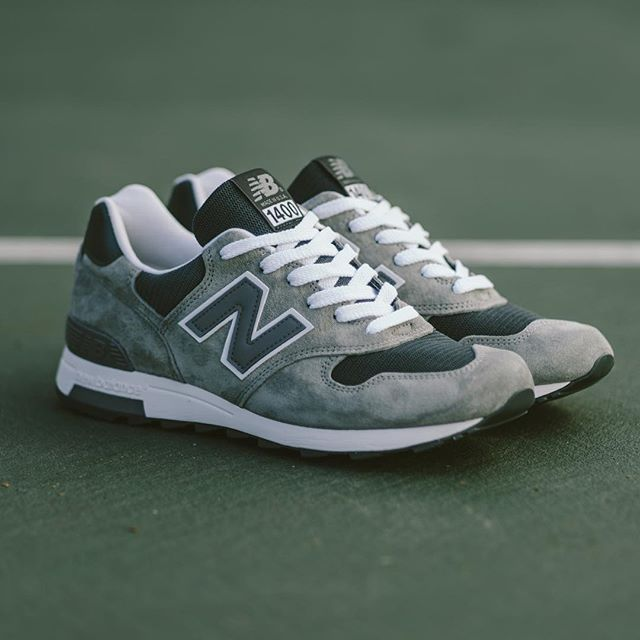 Pin on Sneakers: New Balance 1400