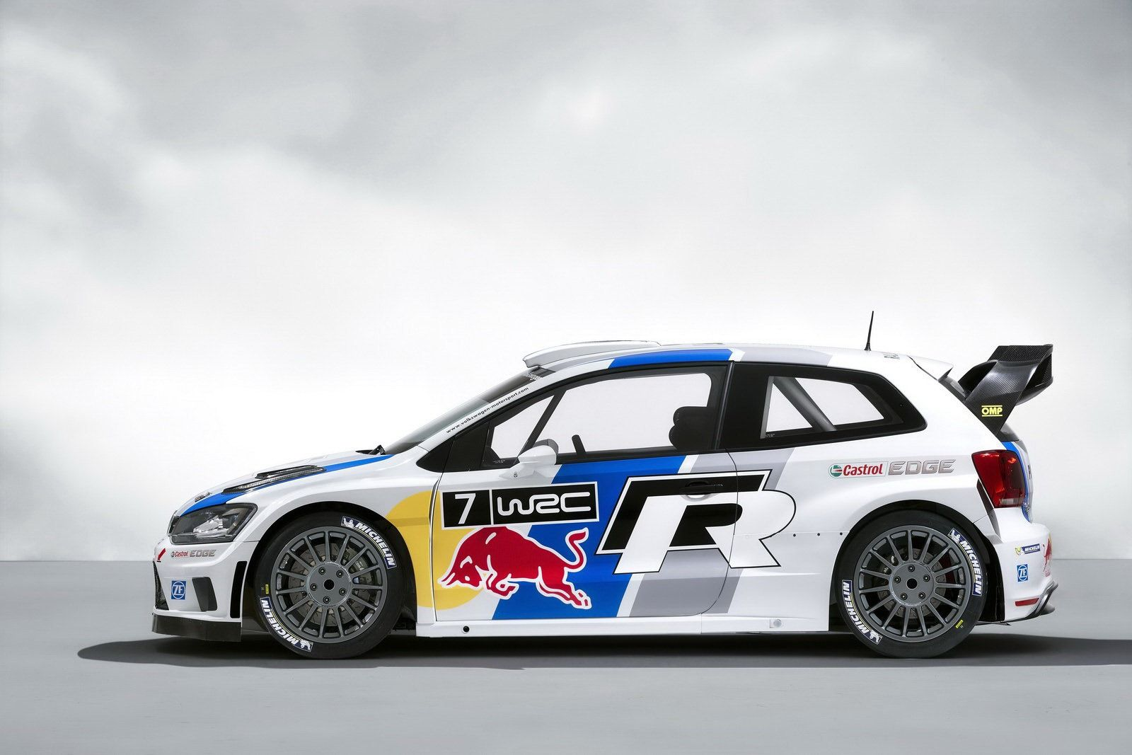 Vw S Polo R Wrc Is A 220hp 33 900 Celebration Of Its Entry Into World Rallying 106 Photos Carscoops Volkswagen Polo Volkswagen Polo Gti Vw Polo