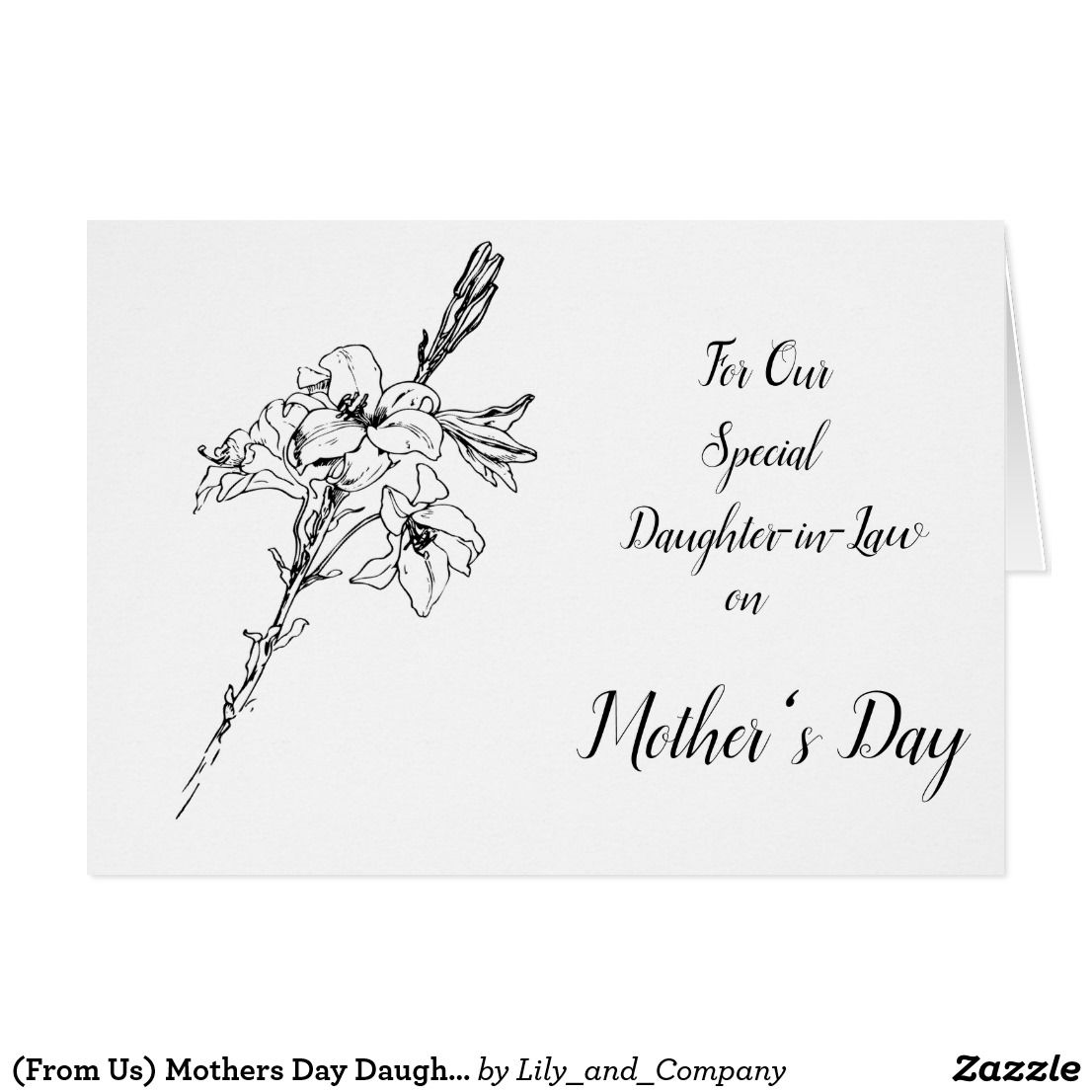 free mothers day images for daughter in law
