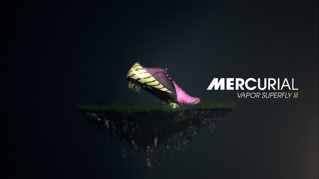 fd77d9f4f04 nike mercurial advert - Google Search