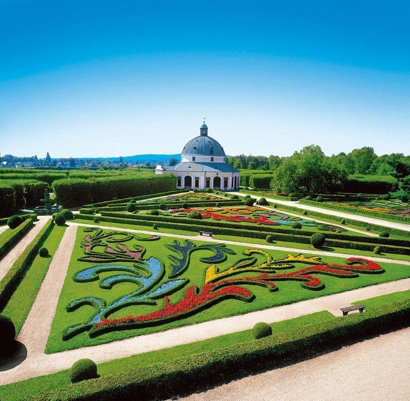The Most Beautiful Czech Castle Gardens My heritage Pinterest