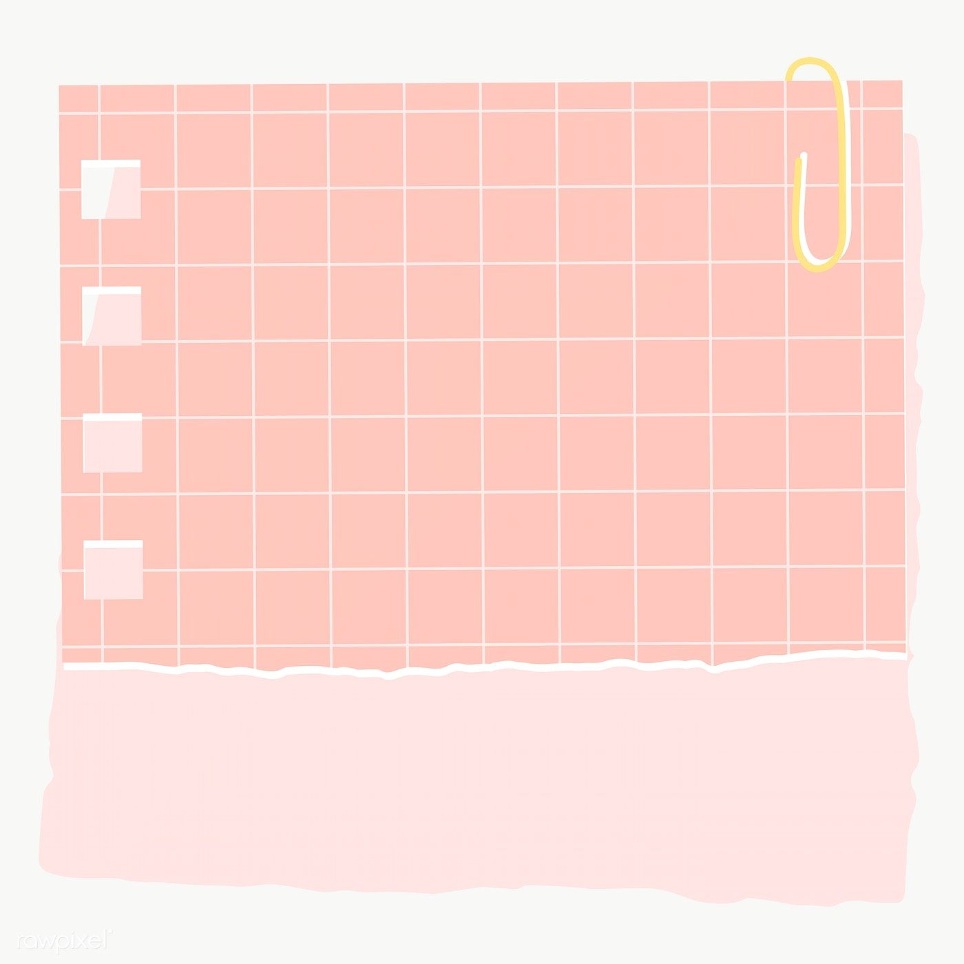 Pink Square Paper Note Social Ads Template Transparent Png Free Image By Rawpixel Com Manotang Note Paper Square Paper Paper Background Texture