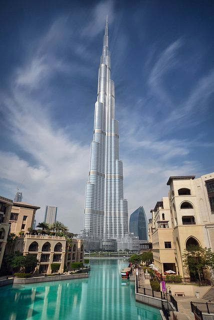 Burj Khalifa Zaha Hadid Architects Burj Khalifa Dubai