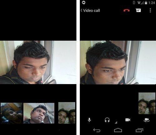 Hangouts Google Group Video Call App Screenshot   Google