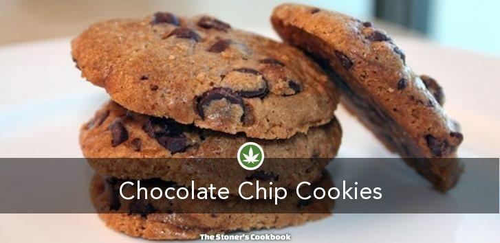 Pin By Nickiea Jones On 420 Smoke Out Chocolate Chip Recipes