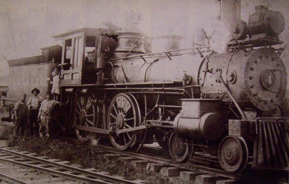 Blytheville Leachville Arkansas Southern Railroad This Railroad Was Used Between Leachville And Rivervale Bringi Arkansas State Places To Visit Lake City