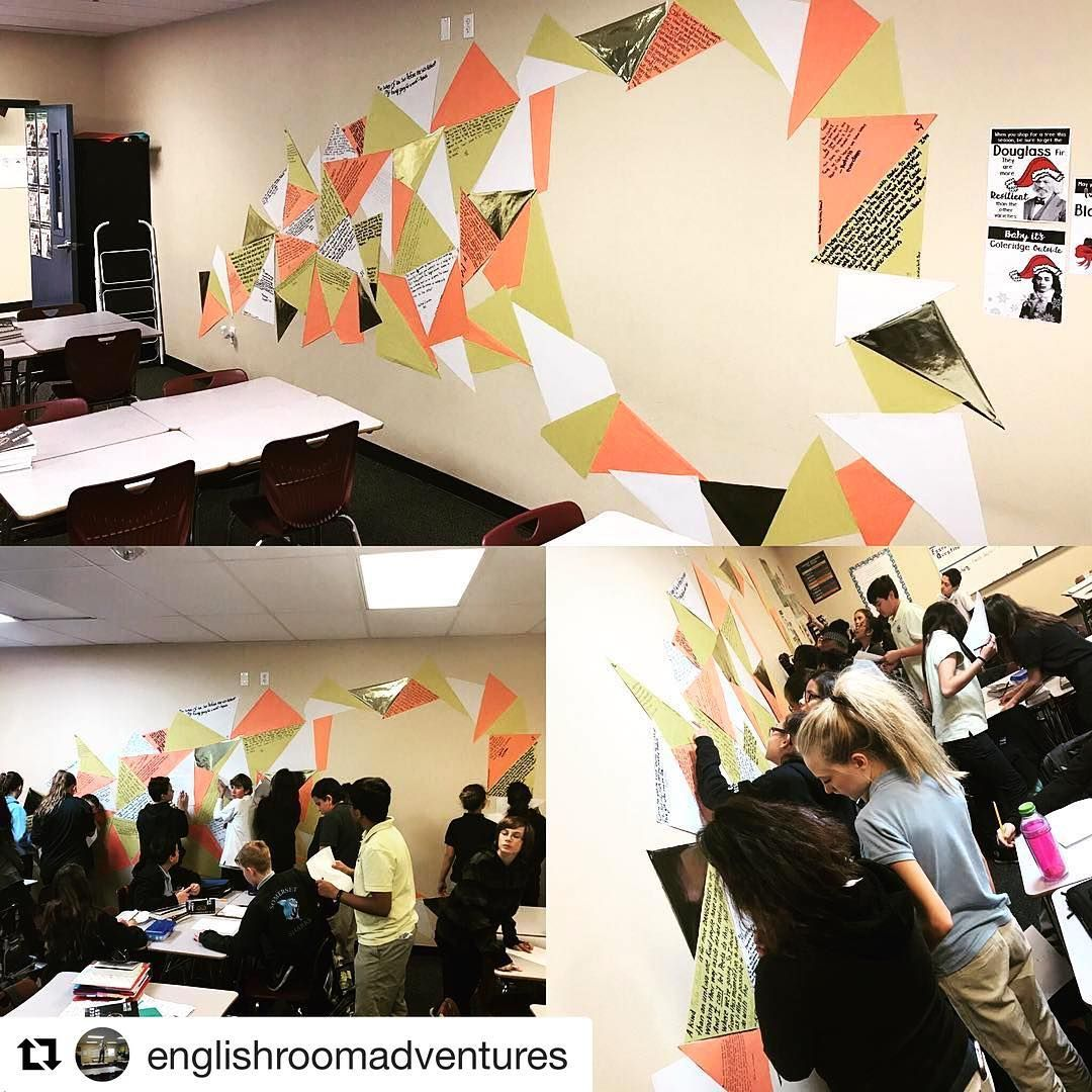 Math Art And Ela Integration For Hunger Games