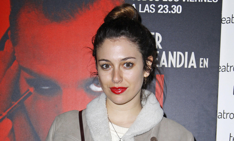 #Jeans #outfits: Blanca Suárez, en Madrid