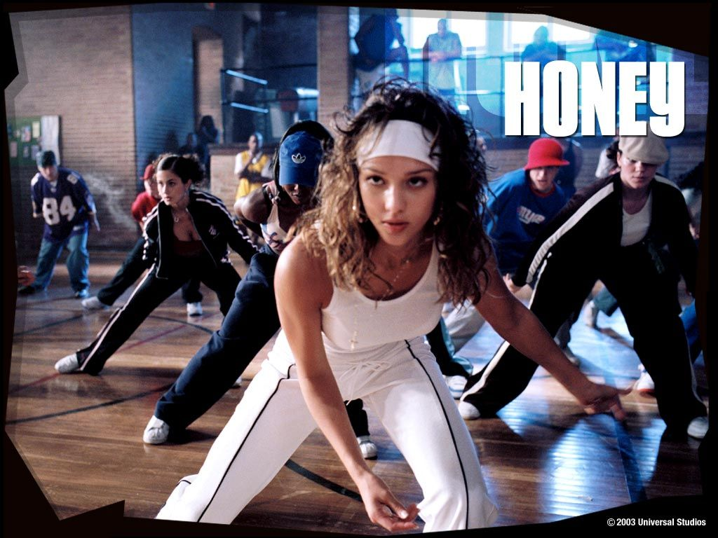 Honey The Movie In High Quality Jessica Alba Universal Pictures
