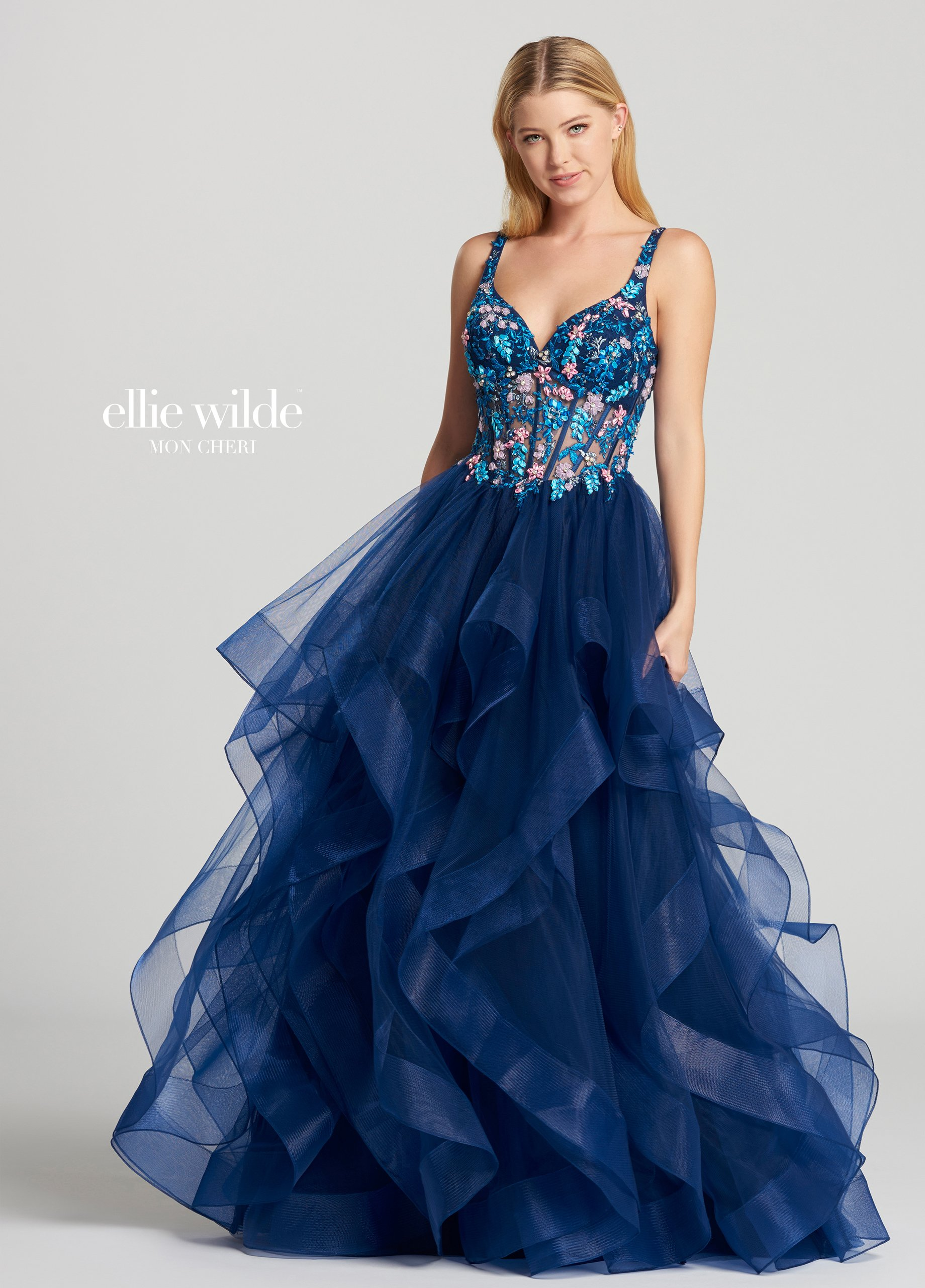 Pin by TBC Occasions on ELLIE WILDE Prom 2018 || TBC Occasions ...