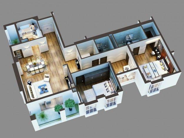 Előre tudjuk, milyen lesz!  Épülettervezés 3D modellezéssel.  http://www.hegedusepitesz.hu/_3d_alaparon