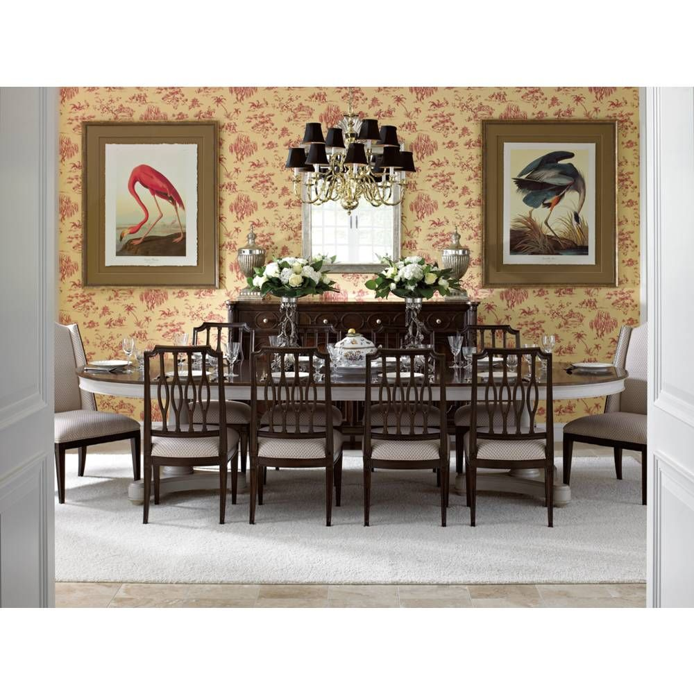 Charleston Regencyeast Battery Buffet  Stanley Furniture Best Stanley Furniture Dining Room Set Inspiration