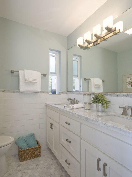 Espresso Bathroom Vanity Paint Colors