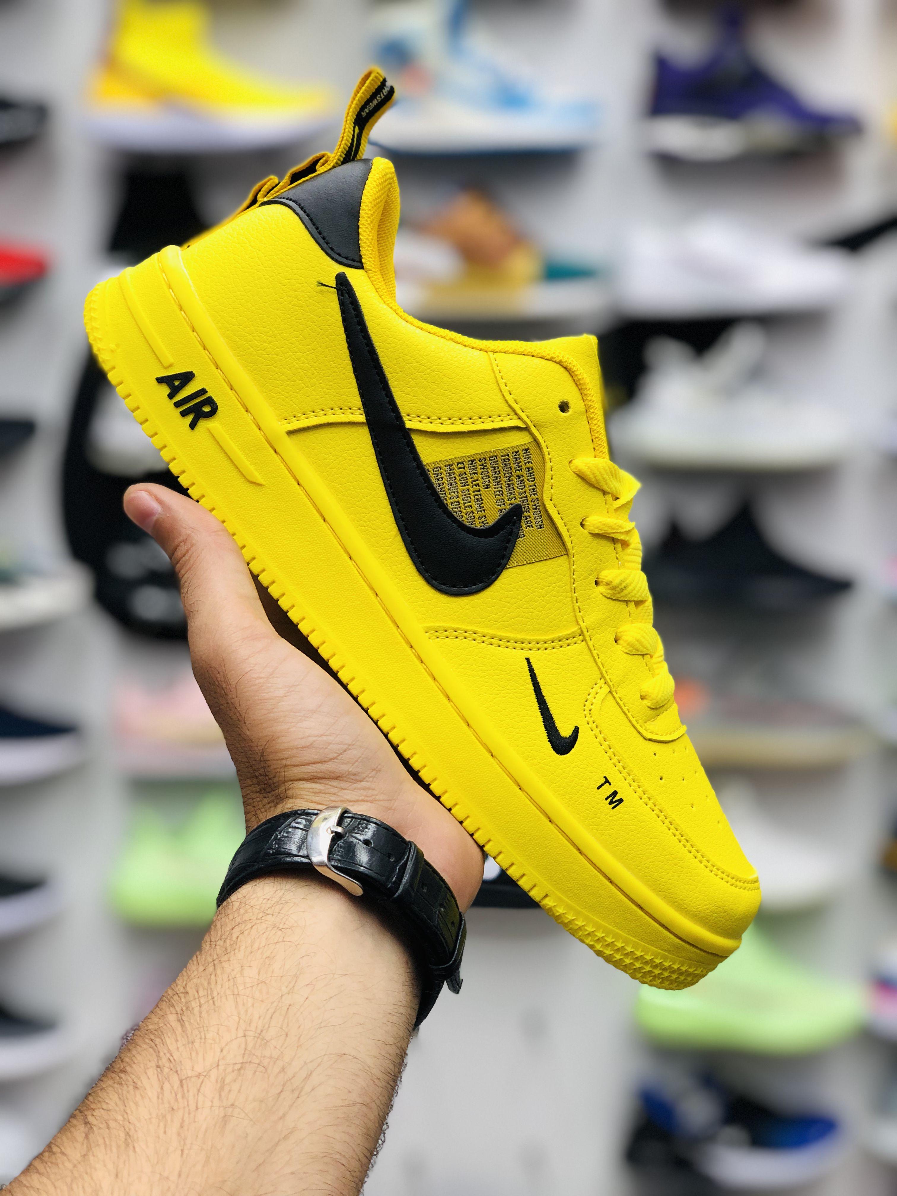 zapatillas nike hombre calle