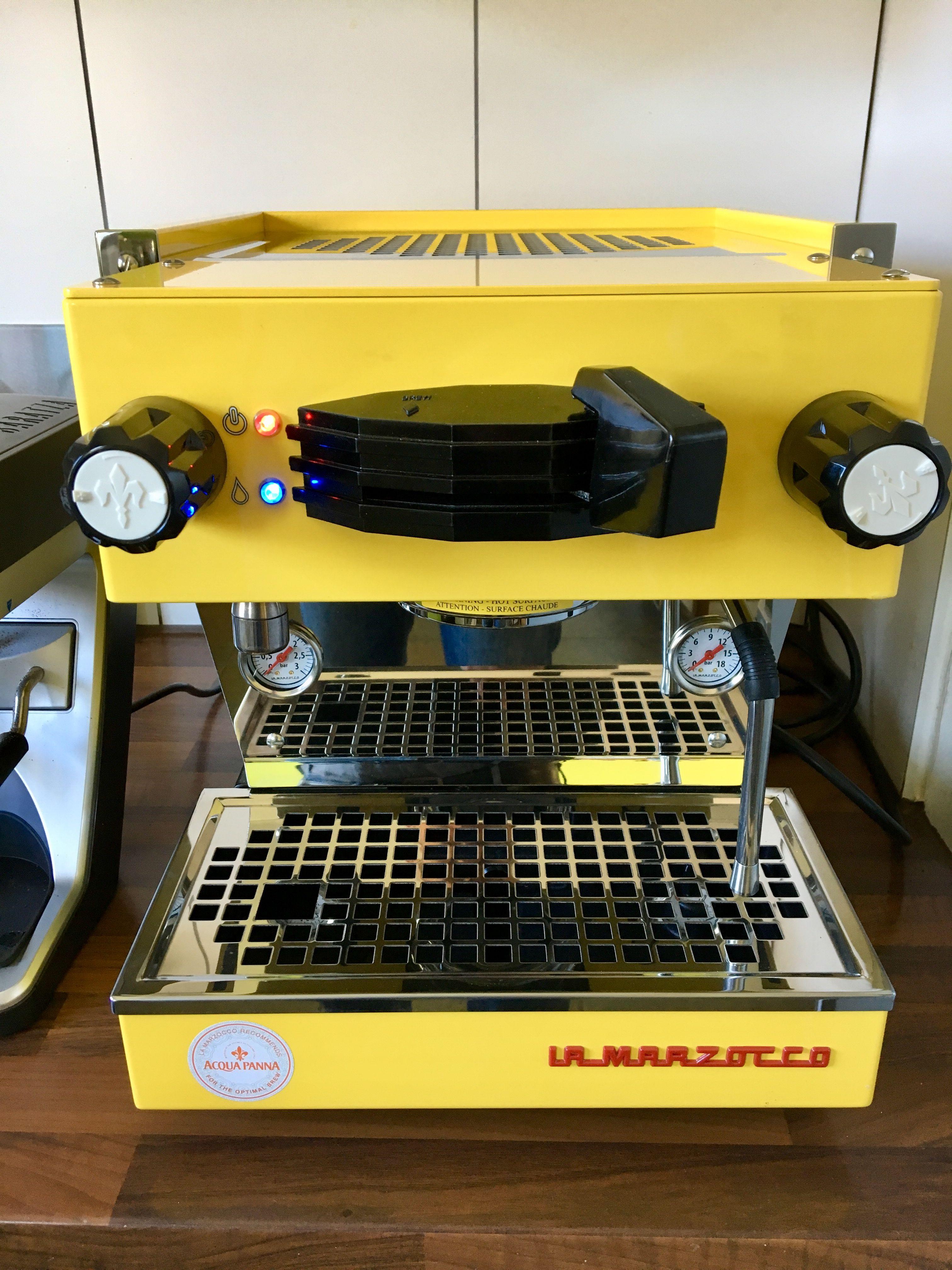 La Marzocco Linea Mini (With images) Coffee machine