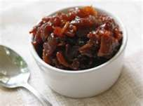 Bacon jam.  What more can I say!  This is awesome stuff. And easy to make.