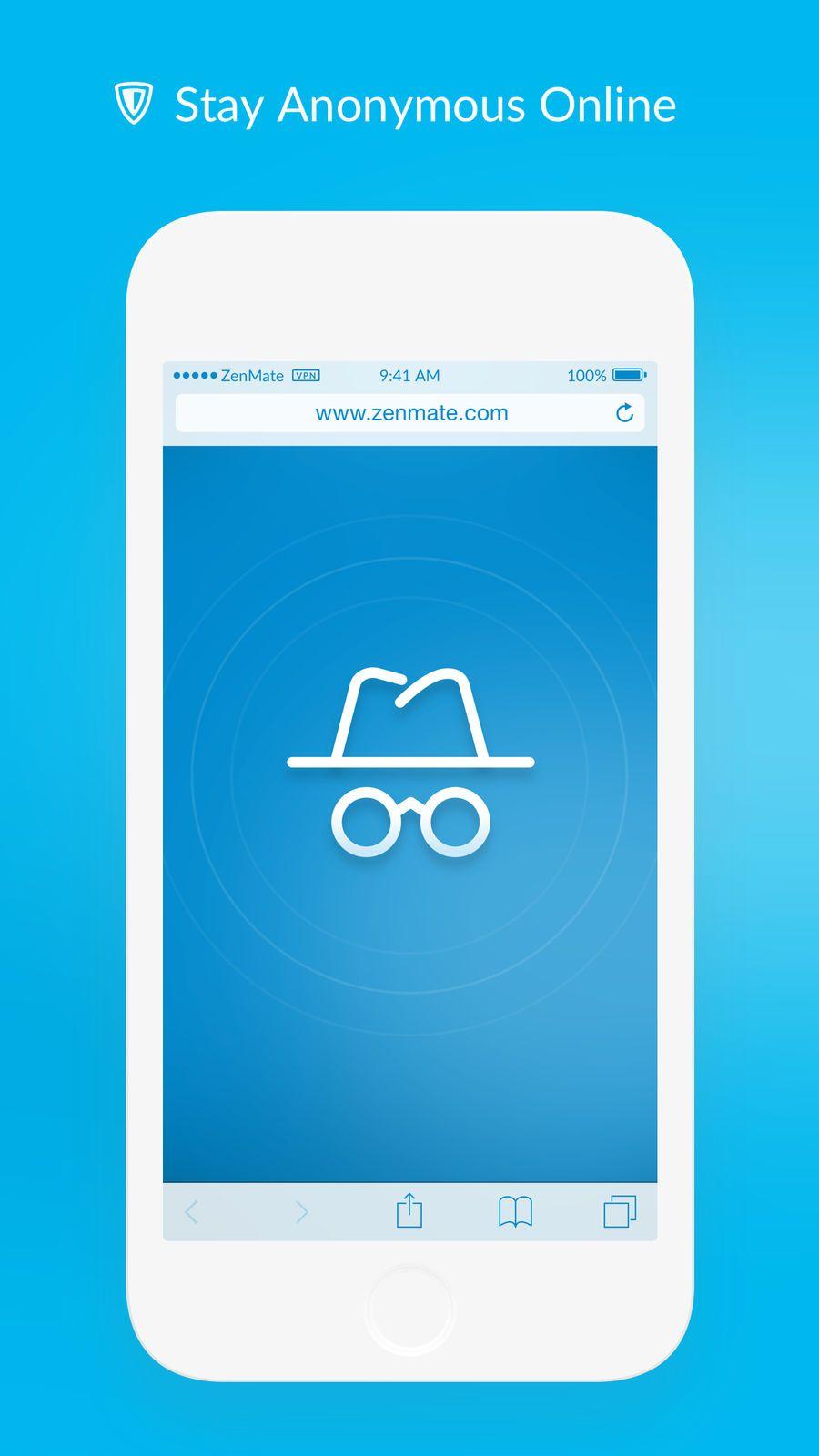 ZenMate VPN iosUtilitiesappapps (With images) App