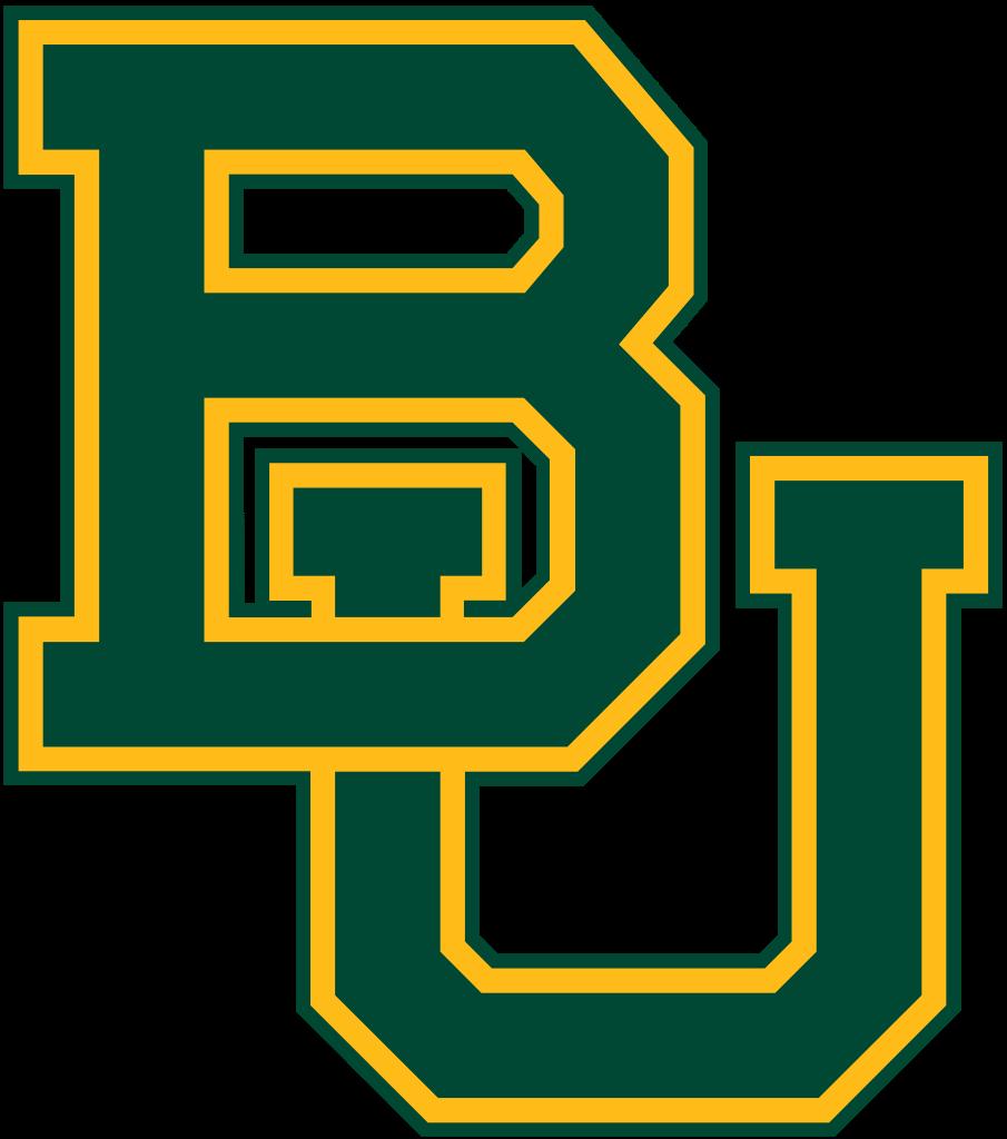 Baylor Bears Logo Baylor Bears Football Baylor Bears Logo Baylor Bear