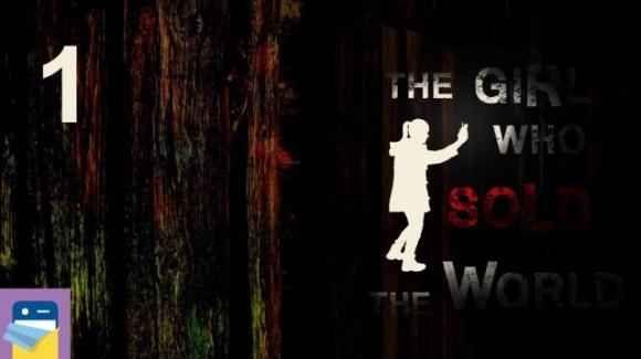 """Un survival oscuro basato su audio e inquietanti suoni? Ecco """"The Girl Who Sold the World"""" Quando ho letto che l'ambiente del gioco era totalmente buio, mi sono chiesto davvero come facesse un titolo del genere a coinvolgere: poi ho testato un po' del primo capitolo, e visionato numerosi trailer distribuiti in rete, e devo dire che l'idea di dialogare col personaggio del gioco come si fa #videogame #survival"""