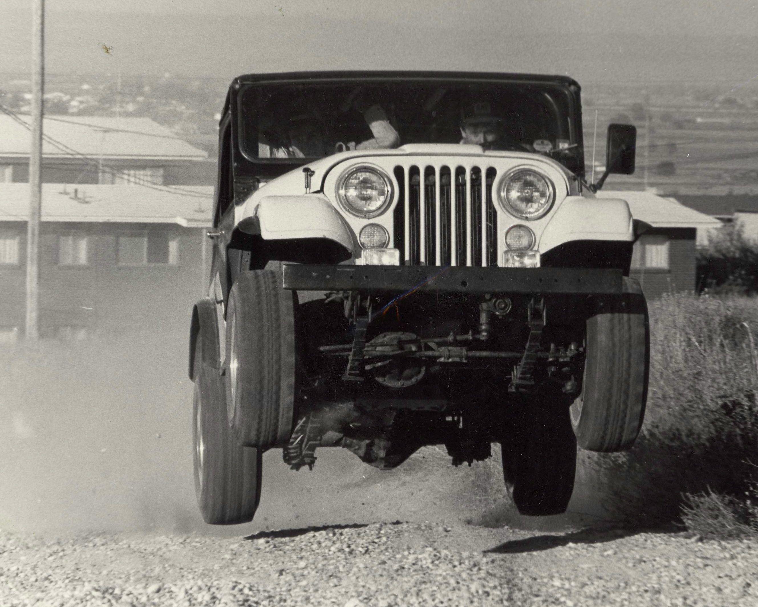1973 jeep cj5 v8 [ 2658 x 2128 Pixel ]