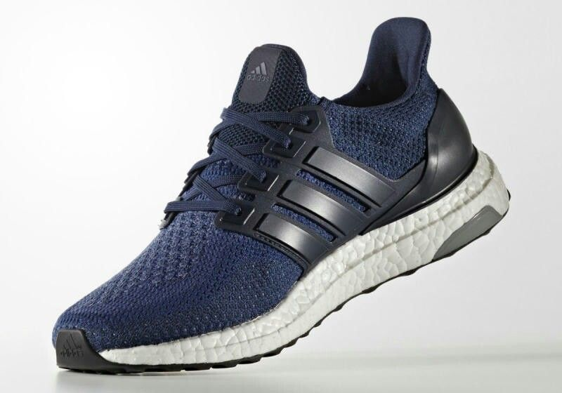 Adidas Ultra Boost Collegiate Navy Blue Catch the Hype on July Order now: