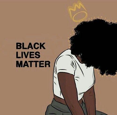 000 ғσℓℓσω мє Rollody Black girl cartoon, Black girl art