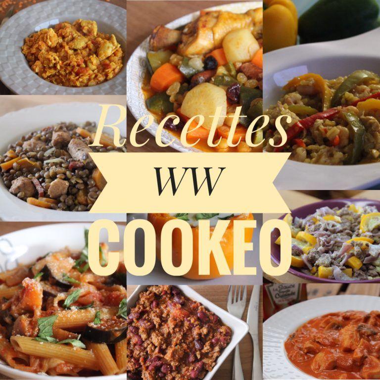 Cookeo Connect 150 Recettes: PAELLA WW AVEC OU SANS COOKEO