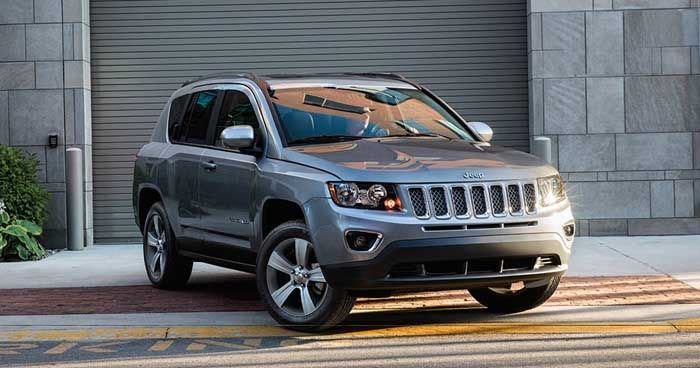 2016 Jeep Compass Reviews Jeep Jeepcompass Jeep Compass