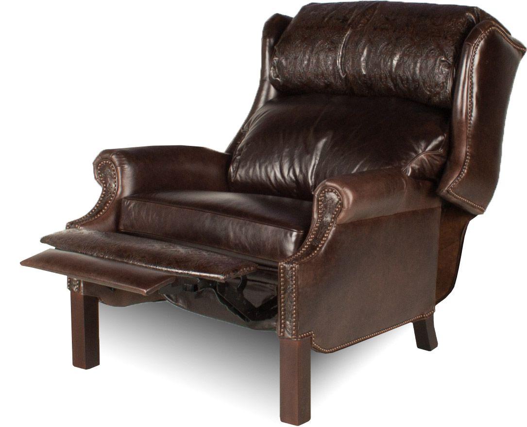 Leather Creations Furniture Custom leather furniture