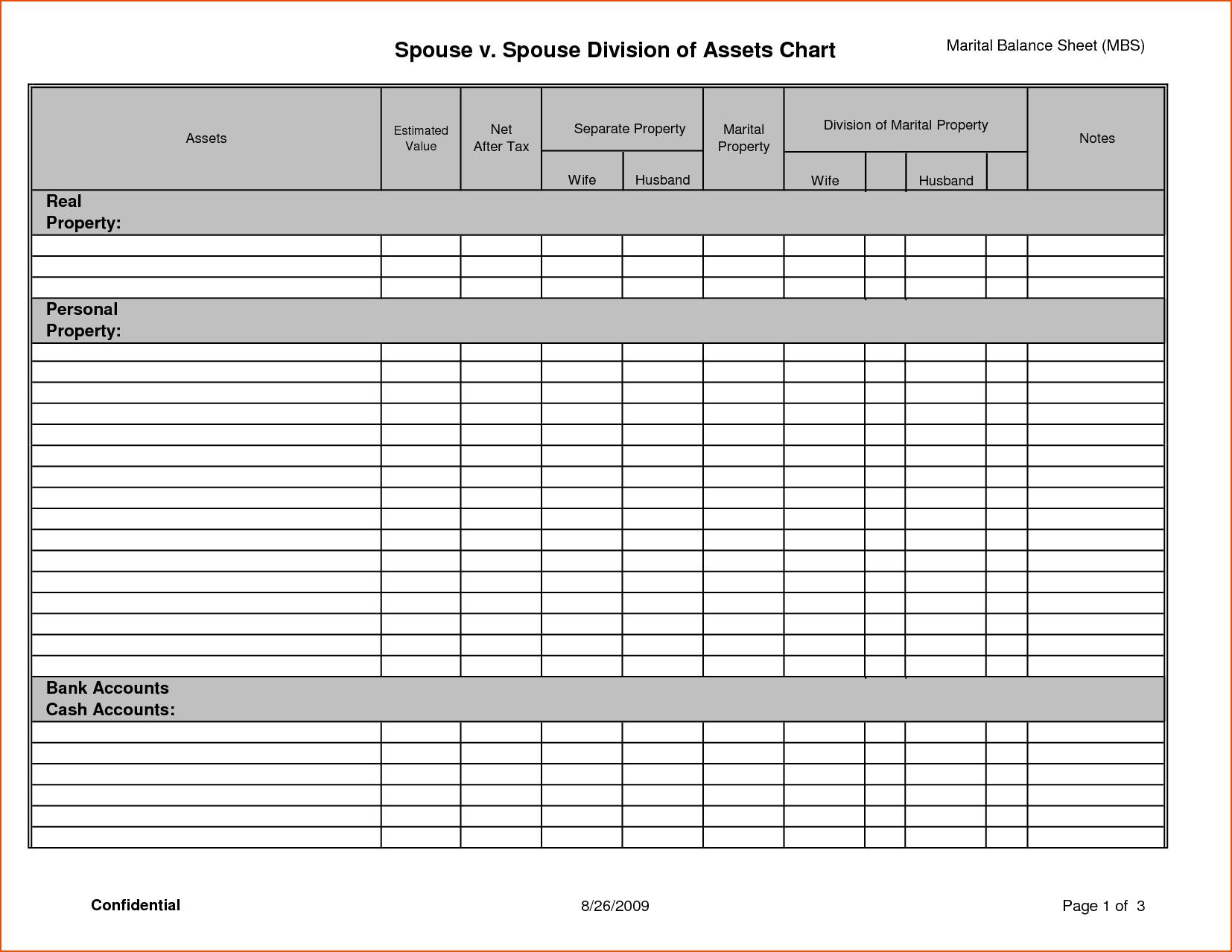 New Blank Balance Sheet Exceltemplate Xls Xlstemplate