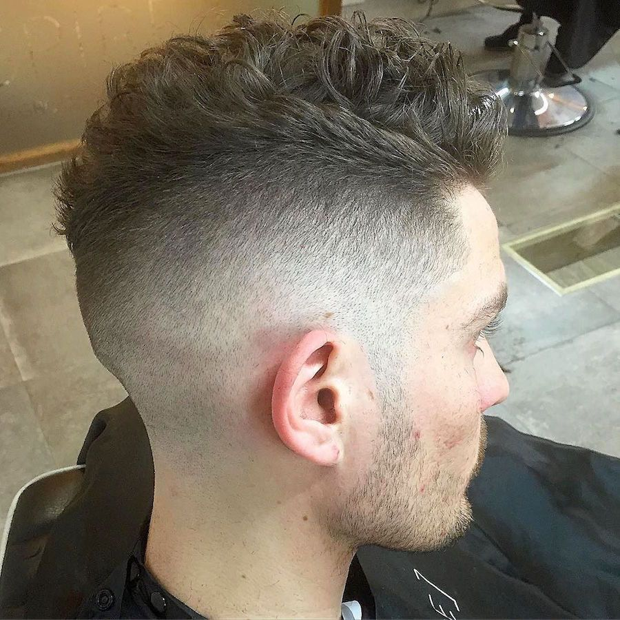 Best curly haircut for men the  best curly hair menus haircuts  hairstyles of   xy