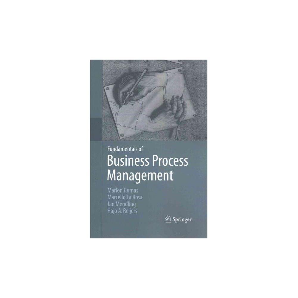 Fundamentals of Business Process Managem (Paperback)