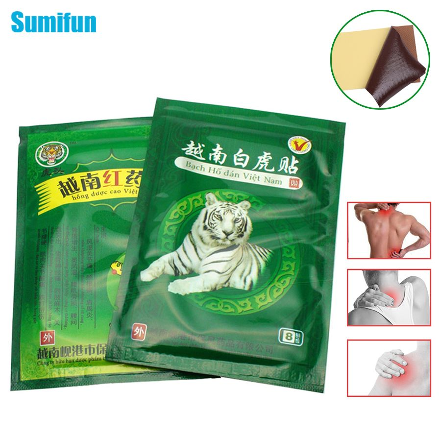 Buying chinese herbs online - Cheap Massag Buy Quality Massage Work Directly From China Massage Your G Spot Suppliers White Red Tiger Pain Patch Muscle Massage Relaxation Herbs Medical