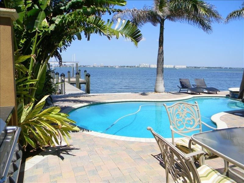 House vacation rental in st pete beach from