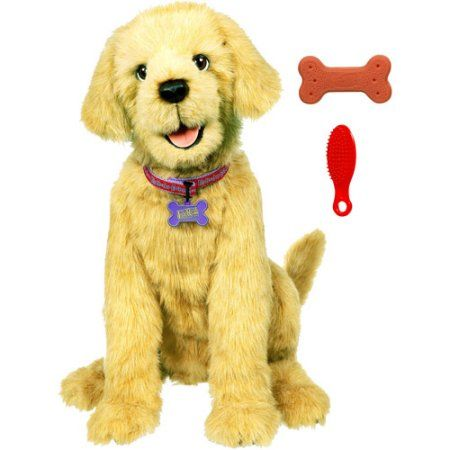 Toys Little Live Pets Toys Real Friends
