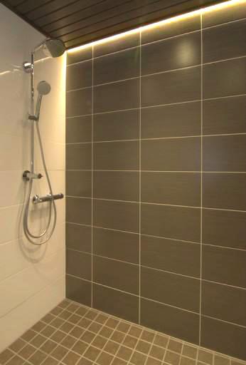 Waterproof Lighting For Showers Led Lights