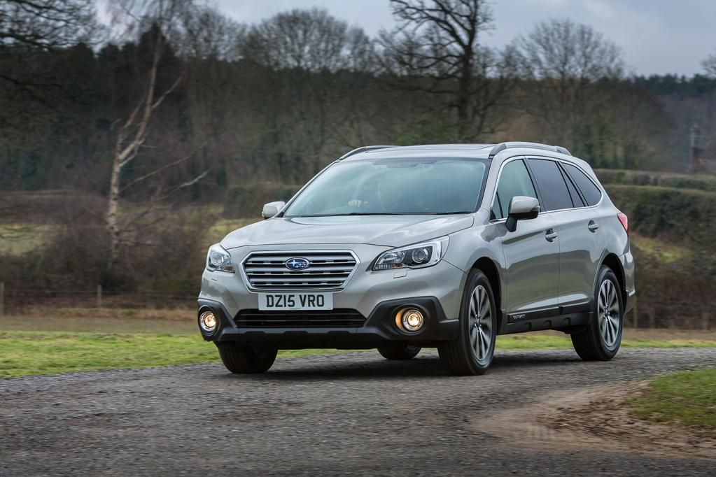 Subaru Uk Pr On Twitter Subaru Outback Subaru Mid Size Car