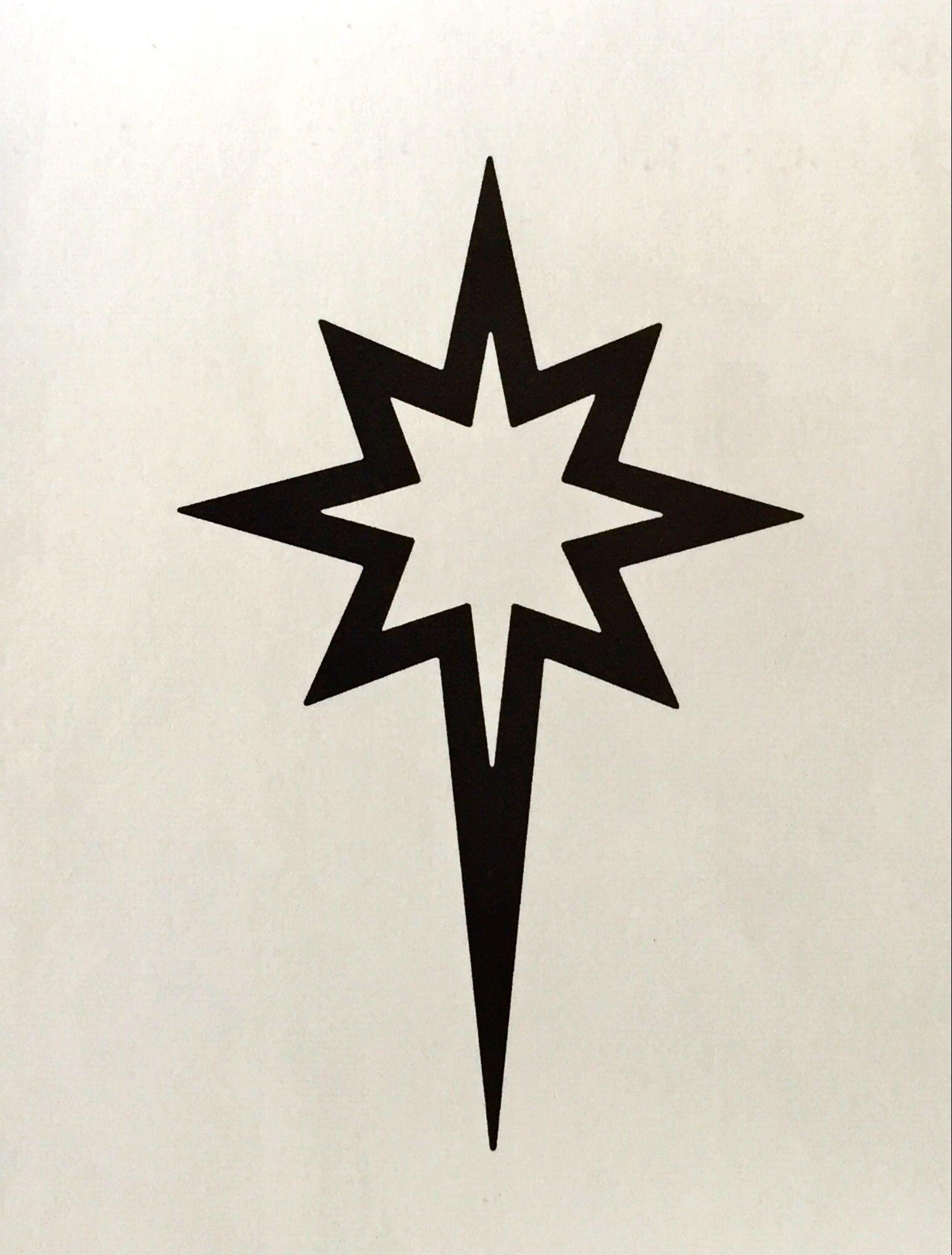 Небесные звезды ромбовидные картинка