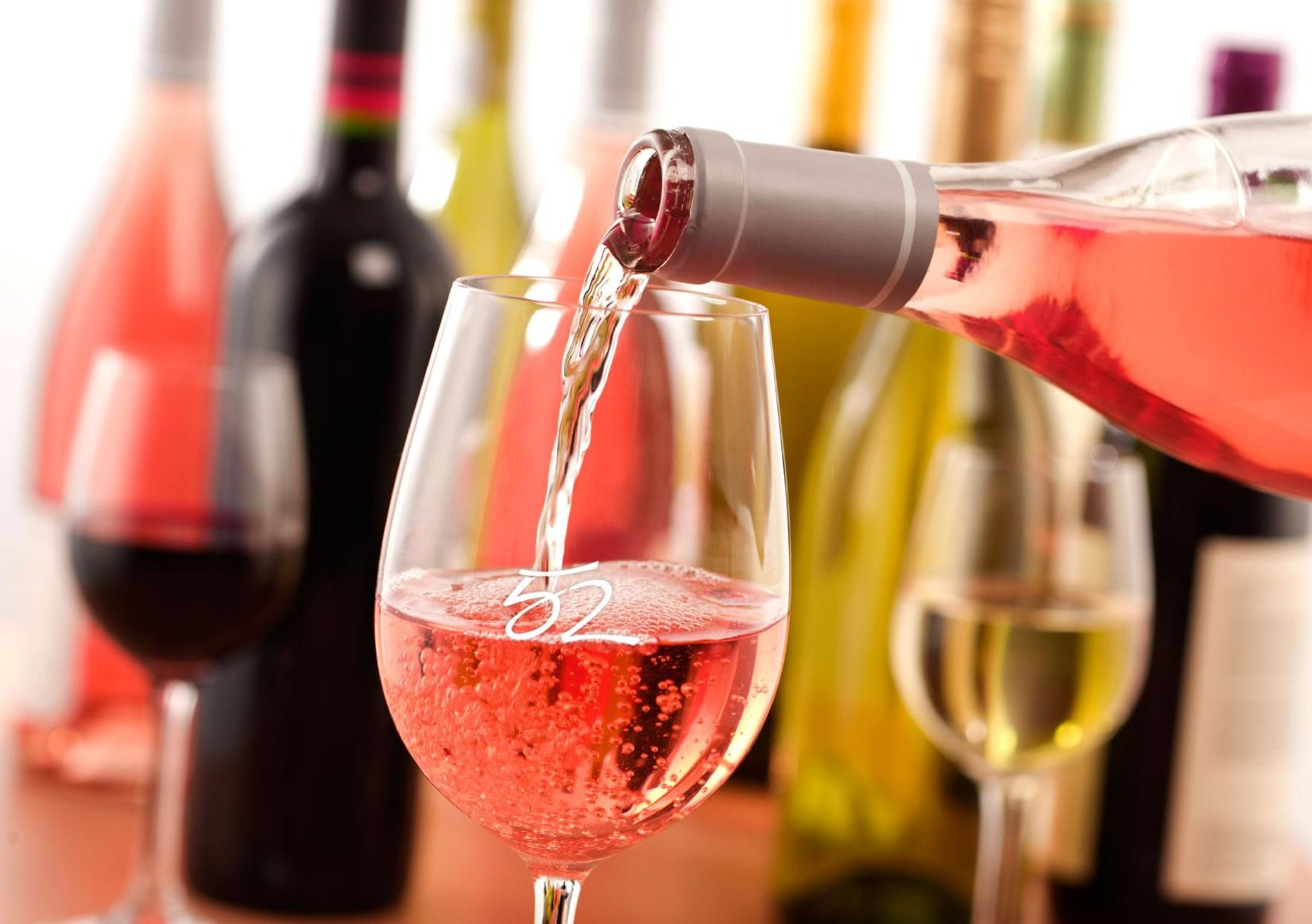 Enjoy #Rose all day, every day