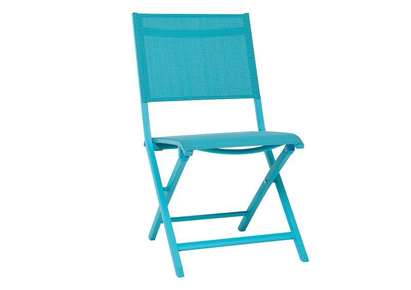 Ergo Sling Aluminium Chair Blue Chairs Pinterest