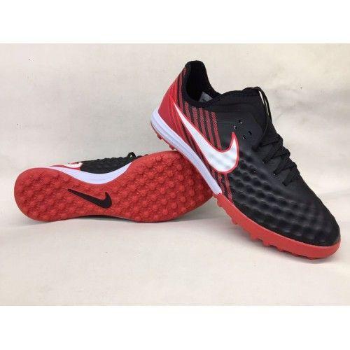 huge discount 761c2 09aa8 Comprar Zapatos De Futbol Nike MagistaX Finale II TF Rojas Blancas