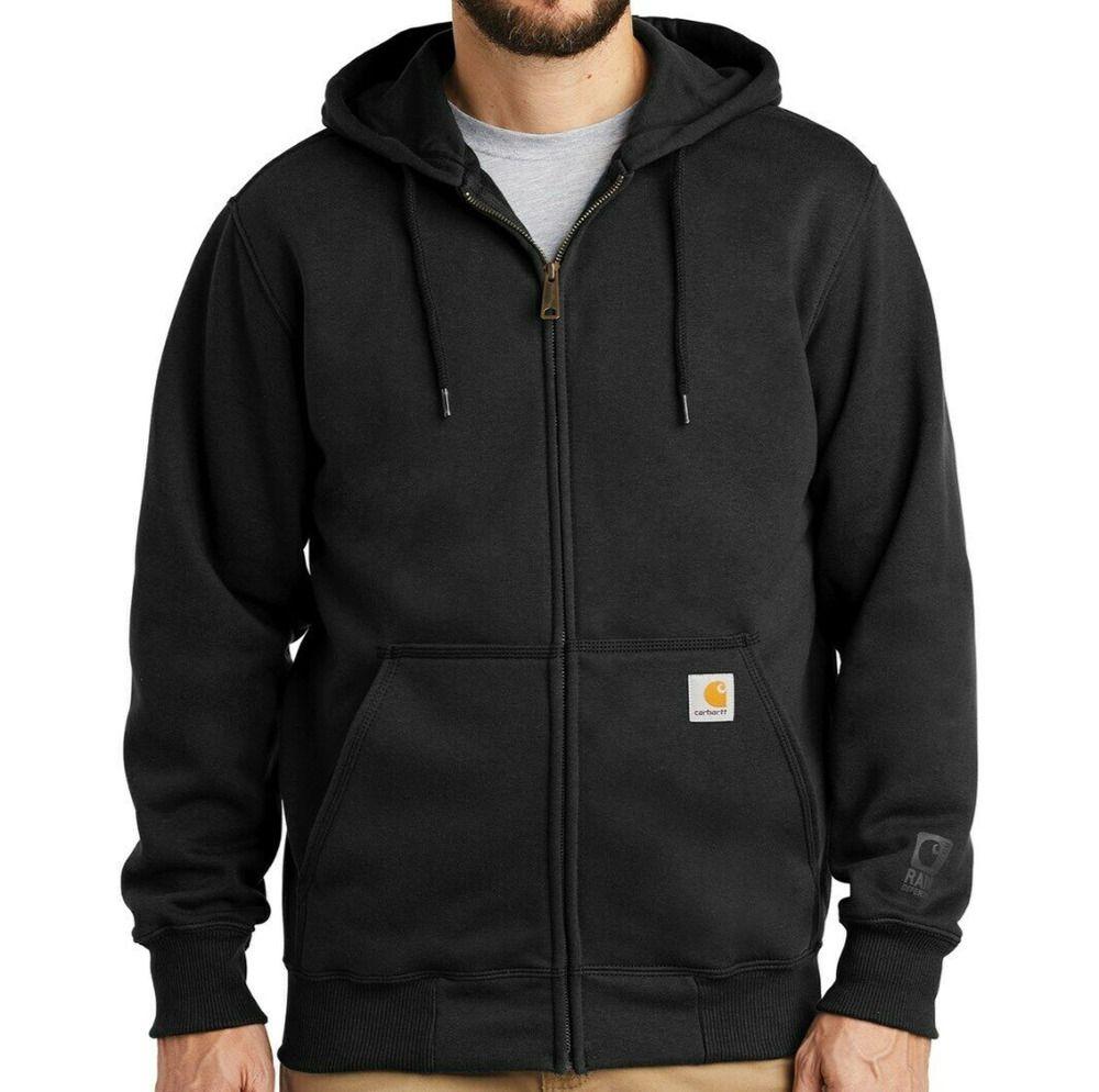 Carhartt Men S Rain Defender Paxton Heavyweight Hooded Sweatshirt Size Xl Tall Carhartt Hooded Sweatshirts Carhartt Carhartt Mens [ 994 x 1000 Pixel ]