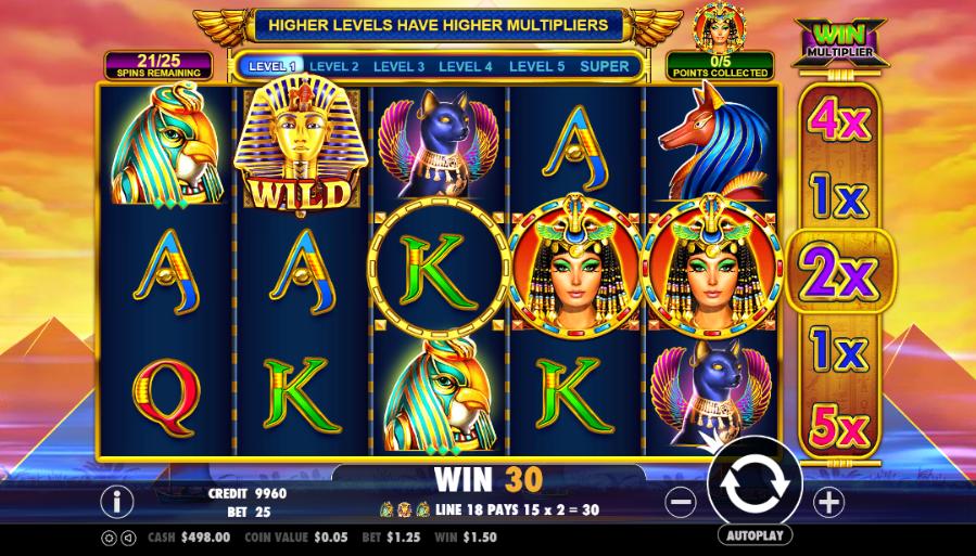 Slot Machine Online Spielen