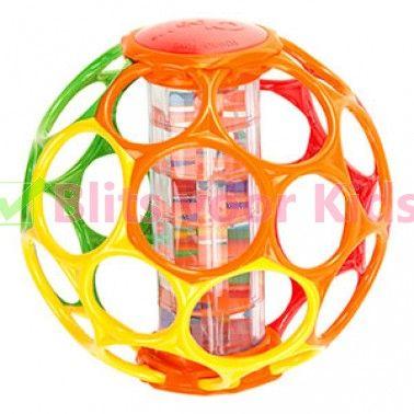 Oball Rainstick flexibel speelgoed