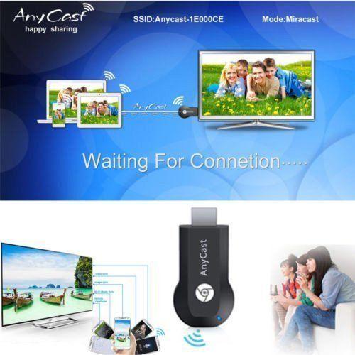 """Aventus Amazon Fire HD 10 10\"""" HDMI Dongle WiFi Di"""