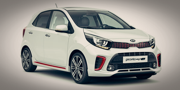 2020 Kia Picanto Redesign | Auto Features | Kia picanto, Vehicles, Cars